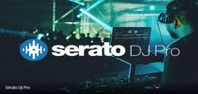 Serato DJ Pro 2020