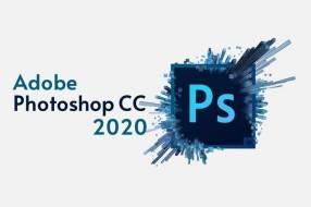 Adobe Photoshop 2020 para Mac