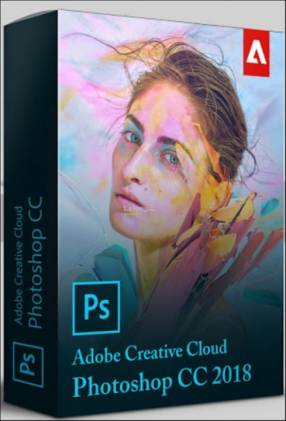 Adobe Photoshop CC 2018 para PC