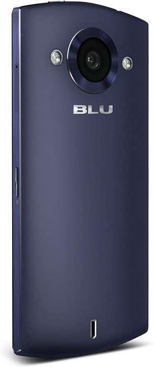 Blu Selfie S470A azul de 16 gb - 1
