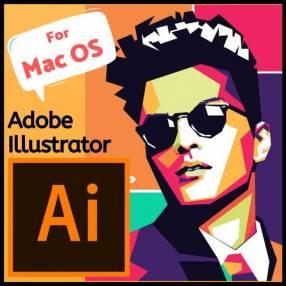Adobe Illustrator 2020 para Mac