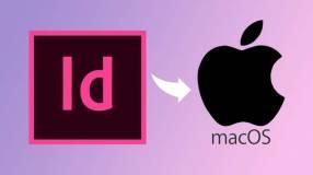 Adobe Indesign 2020 para Mac