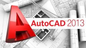 Autodesk Autocad 2013