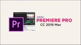 Adobe Premiere Pro 2019 para Mac