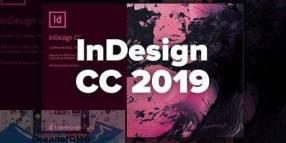 Adobe Indesign 2019 para Mac