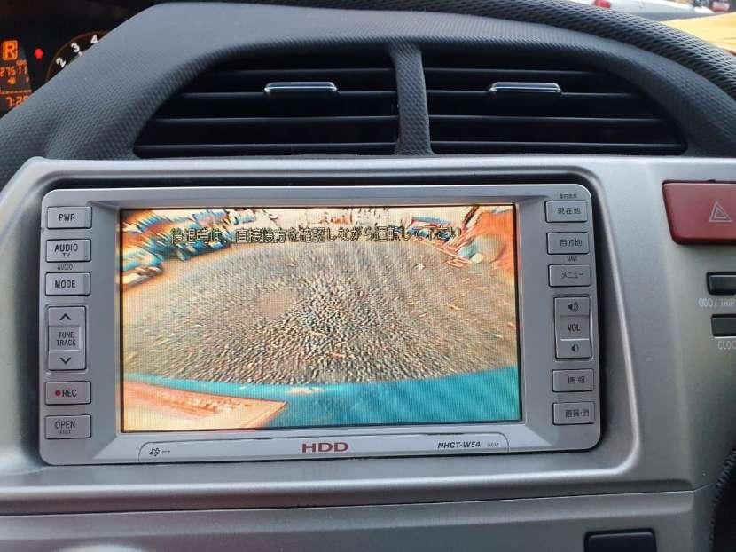 Toyota Ractis 2010 - 7