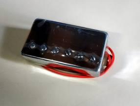 Pastilla Humbucker Vintage para Guitarra Eléctrica