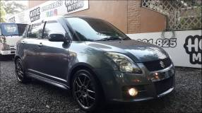 Suzuki Swift Sport 2006
