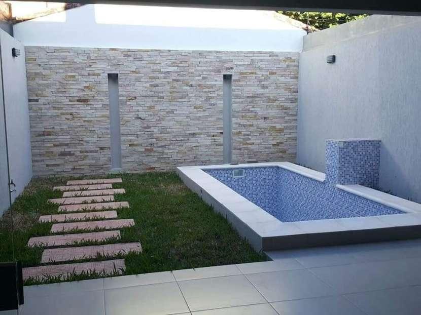 Duplex con piscina en Trinidad - 2