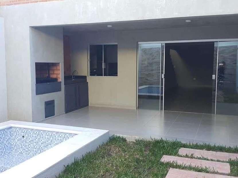 Duplex con piscina en Trinidad - 3