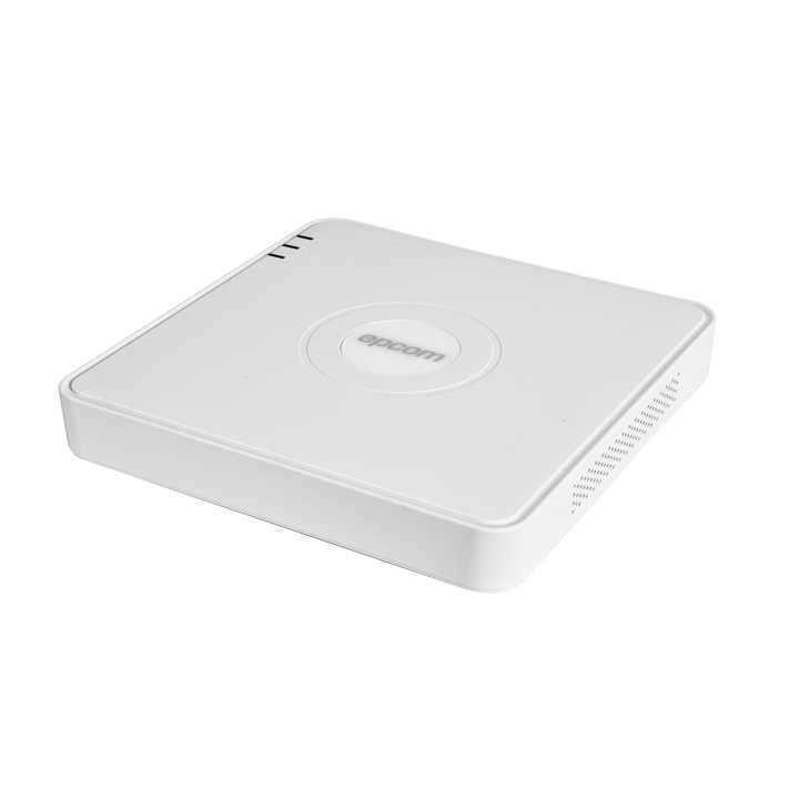 DVR 1080p Lite 16 canales Turbo HD y 2 canales IP - 0
