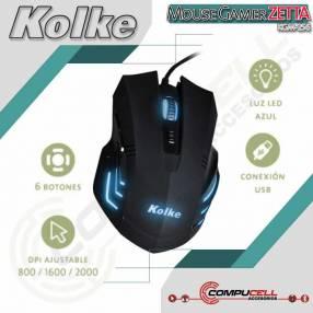 Mouse gamer Kolke Zetta KMG-256