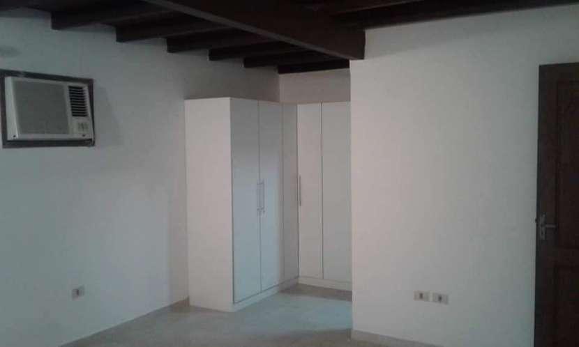 Duplex con piscina en Fernando de la Mora zona Norte - 5