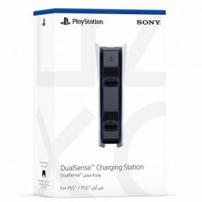 Estación de recarga Sony Dualsense para PS5