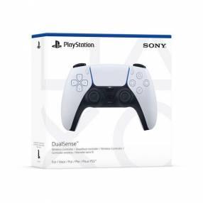 Control inalámbrico Sony Dualsense para PS5 blanco