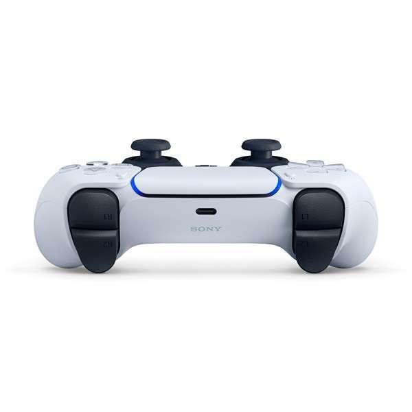 Control inalámbrico Sony Dualsense para PS5 blanco - 1