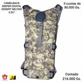 Camelback sniper digital