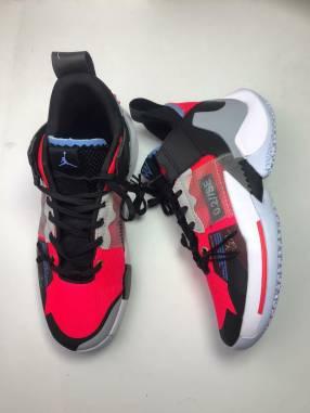 Jordan WhyNot 0.2 calce 40