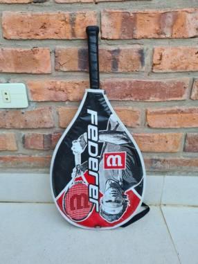 Raqueta de tennis para niños, Wilson versión Roger Federer