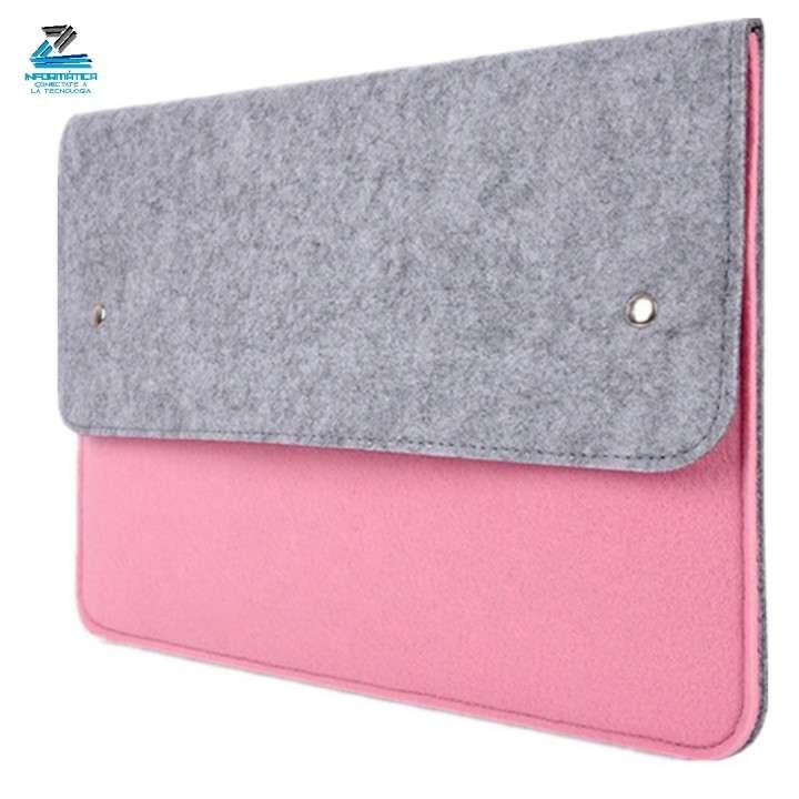 Funda o estuche protector para notebook o laptop 15,6 pulgadas - 2