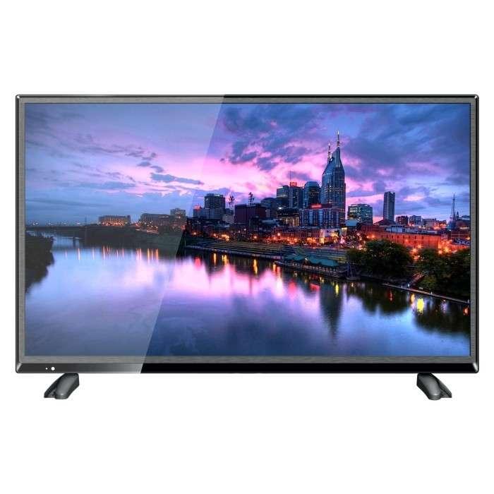Televisor digital LED43JISDB - 0