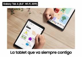 Samsung Galaxy Tab A 8 pulgadas