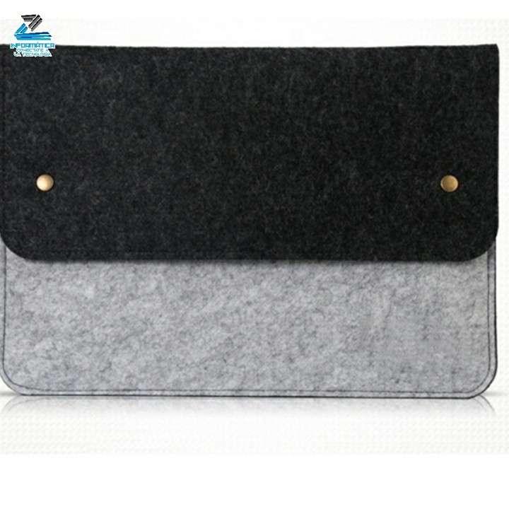 Funda o estuche protector para notebook o laptop 15,6 pulgadas - 3