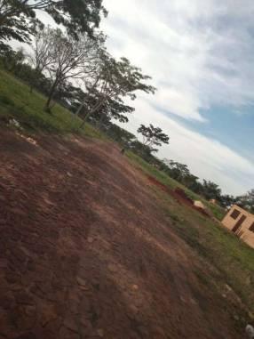 Terreno en J. Augusto Saldivar Km 26 Ruta 1