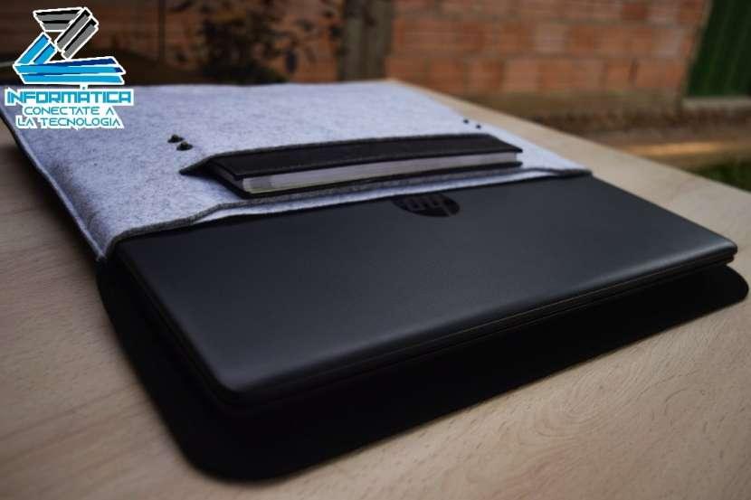 Funda o estuche protector para notebook o laptop 15,6 pulgadas - 4