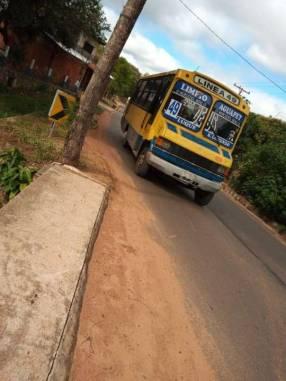 Terrenos en Limpio zona Aguapey
