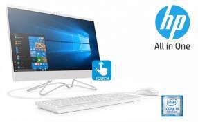 PC All in One HP 22 pulgadas Intel Core i3