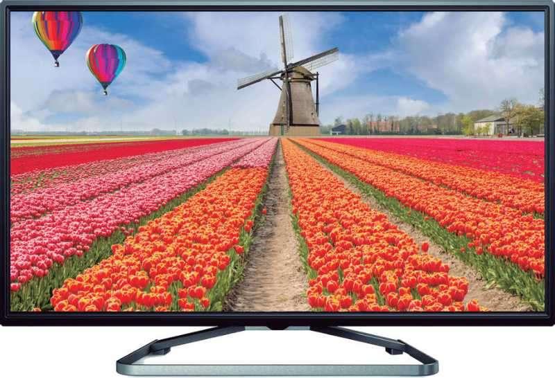 Smart tv led HD Speed 32 pulgadas - 0