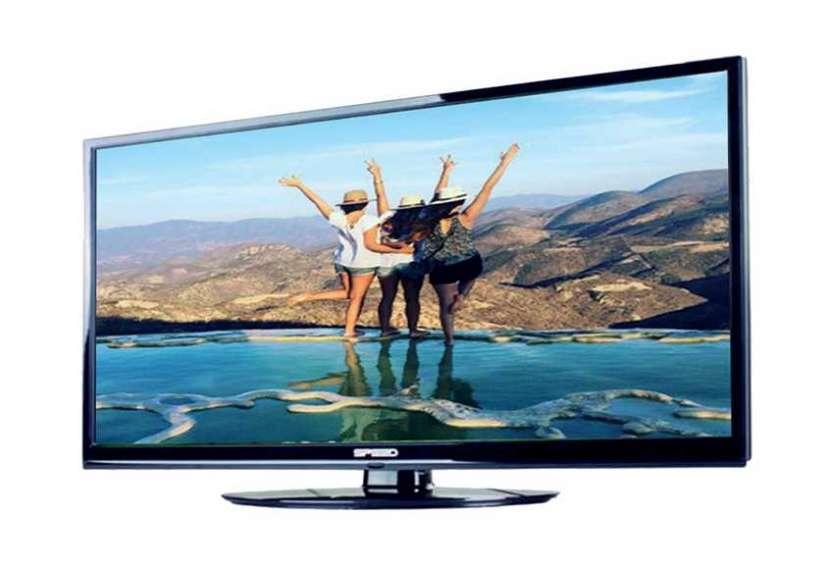 Smart tv led FHD Speed 40 pulgadas - 0