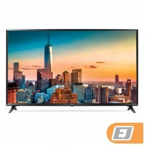 Smart tv 4k LG 43 pulgadas