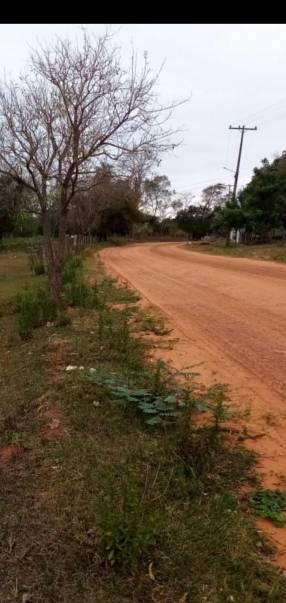 Terreno en Caacupé Ytú
