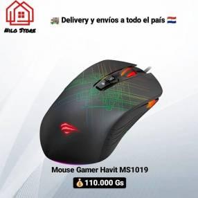 Mouse gamer Havit MS1019
