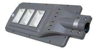 Alumbrado con panel solar - 2