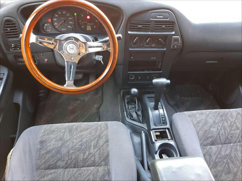 Nissan Terrano TD27 - 5
