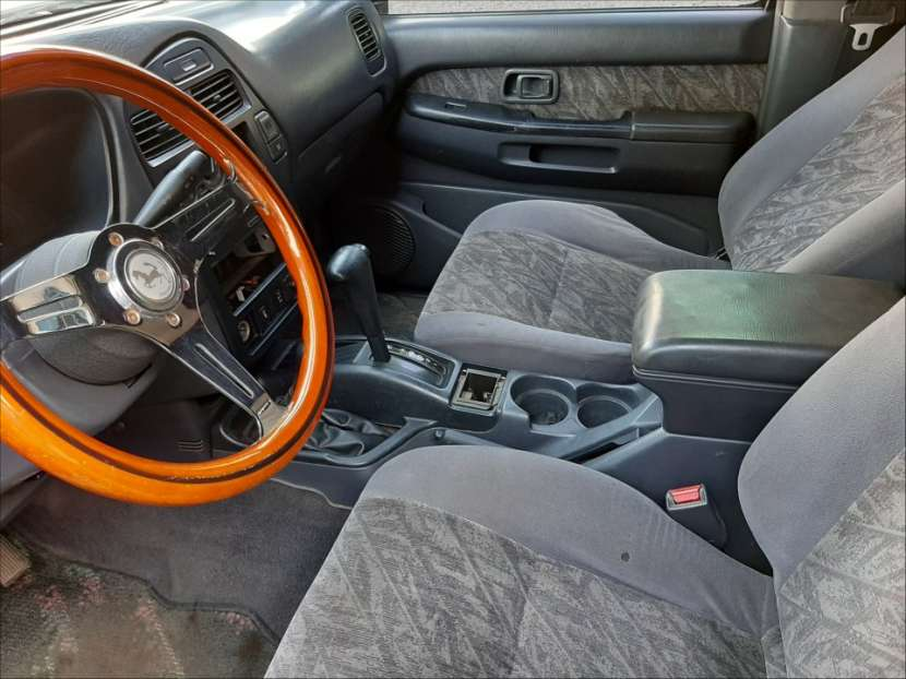 Nissan Terrano TD27 - 6