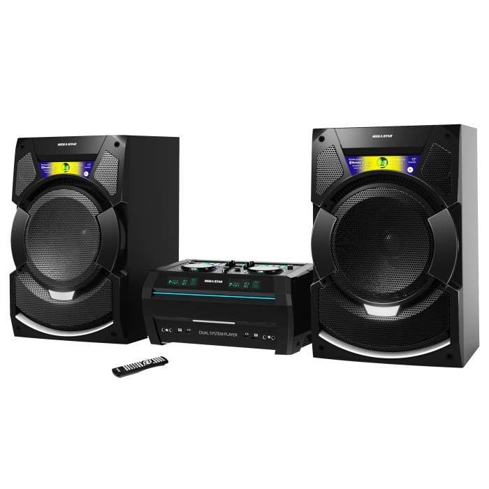 Parlante Home Theater DVD50000S - 0