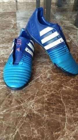 Champion todo terreno Adidas Nitrocharge - 0
