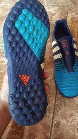 Champion todo terreno Adidas Nitrocharge - 3
