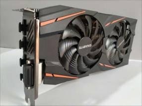 GPU AMD Gigabyte Radeon RX 580 gaming 4gb