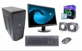 Pc de escritorio Intel Core i5