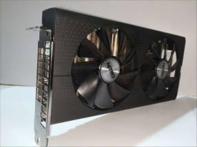 GPU Sapphire Nitro RX 470 Mining 4gb