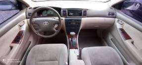 Toyota New Corolla Serie G 2001
