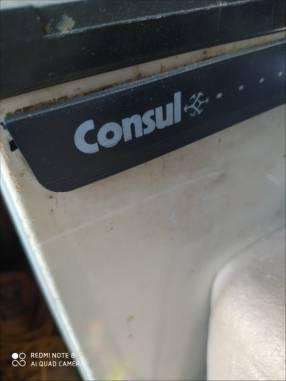 Frigobar Consul