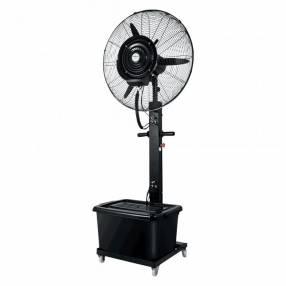 Ventilador industrial con vaporizador 26 pulgadas 220V - FAN2620