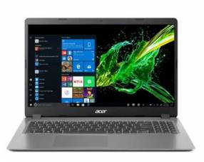Notebook Acer A315-56-594W I5-1035G1