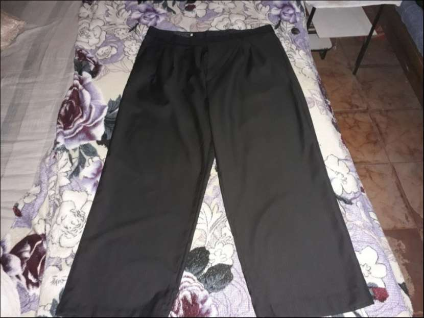Pantalón de vestir - 0